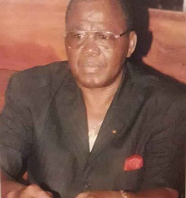 Rabet Kanon Justin – Ancien Maire Adjoint D'Abobo