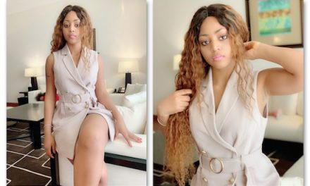 Regina Daniels And Husband Welcomes Their First Child