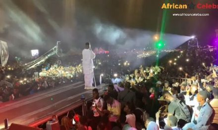 This Is Tema Festival – Sarkodie