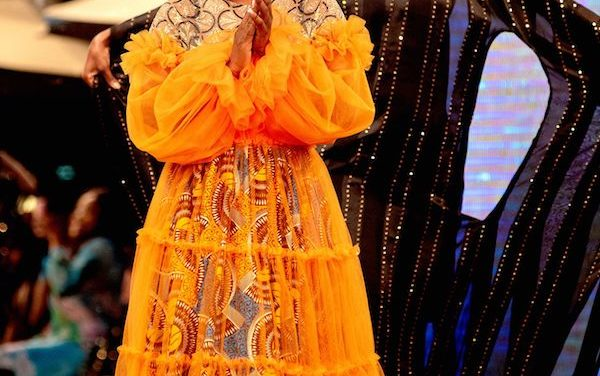 Fashion Geniuses Of Africa