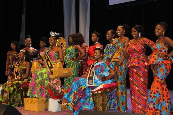 miss ghana uk 2019