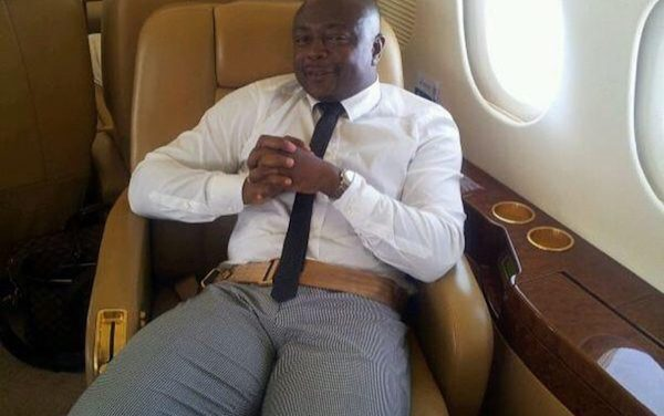 Happy Birthday To Abedi Ayew Pele