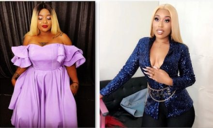 African Celebrities – IRENE UWOYA, SHILOLE, FANTANA, JOKATE MWGELO…