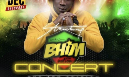BHIM Concert 2019 – The Return Of 1 Gad