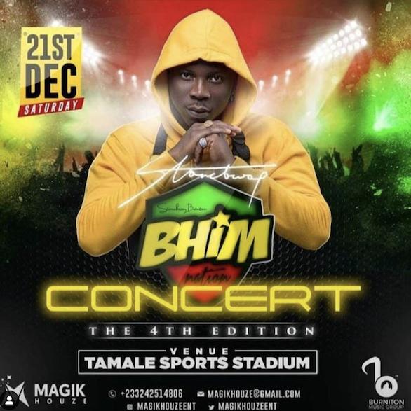 BHIM Concert 2019 – The Return Of 1 Gad