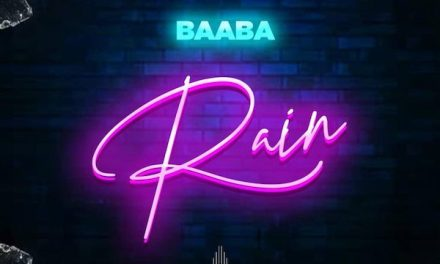 Baaba Announces Second Single 'Rain' Dropping December 13
