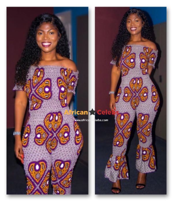 Fashion Ideas and Styles African celebs