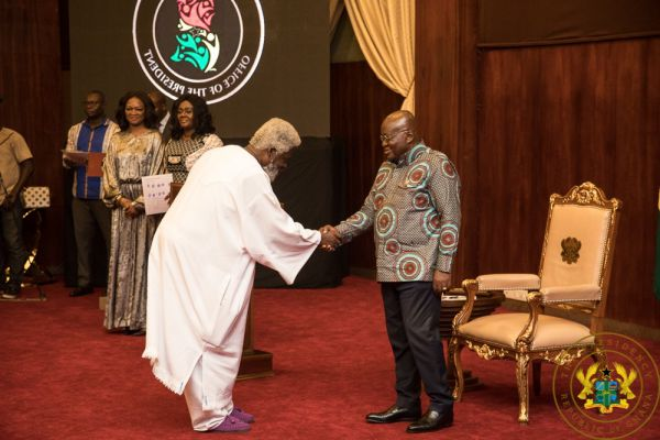 Ghana Grants Citizenship To Over 100 African In The Diaspora