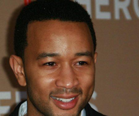 John Legend Named Sexiest Man Alive 2019