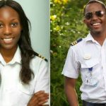 Aviation News: Africa's Youngest Commercial Pilots