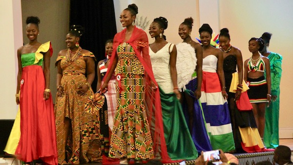 Fashion Highlights At Miss Pride Of Africa UK 2019