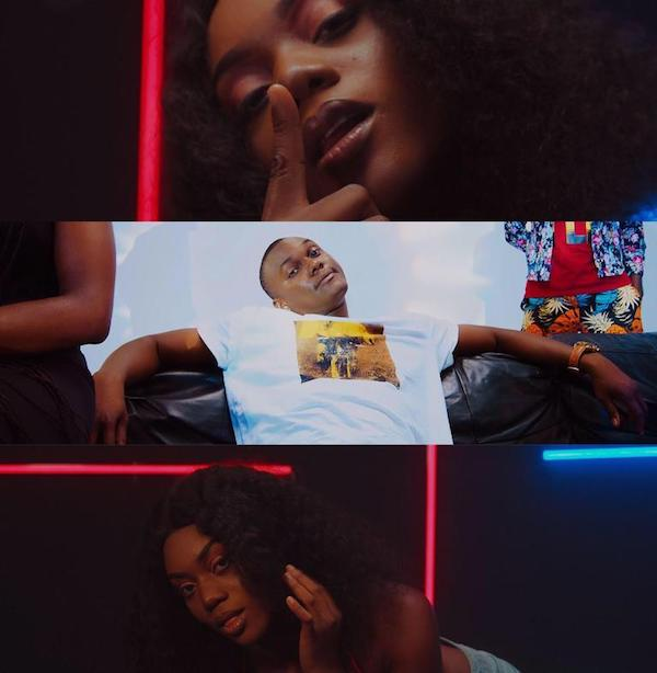 Mr. Mageek – Who Cares? ft. Small Pikin