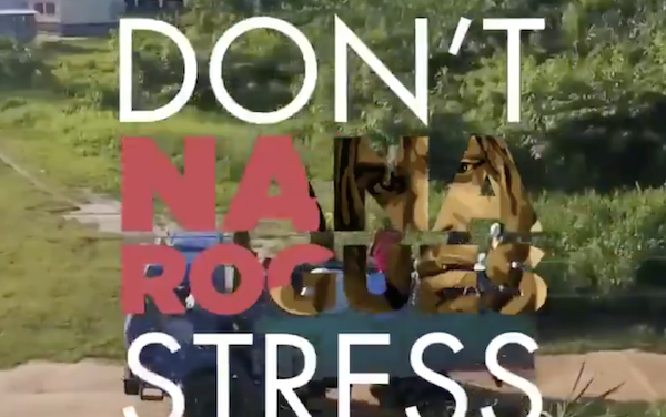 Nana Rogues ft. Kwesi Arthur & Stonebwoy – Don't Stress Out Now!