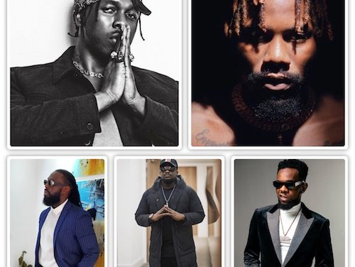Nigerian Artist That Carved Their Names In Afro-Pop And Reggae