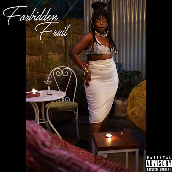 Kenyan R&B Singer Release Brand New Single 'FORBIDDEN FRUIT'