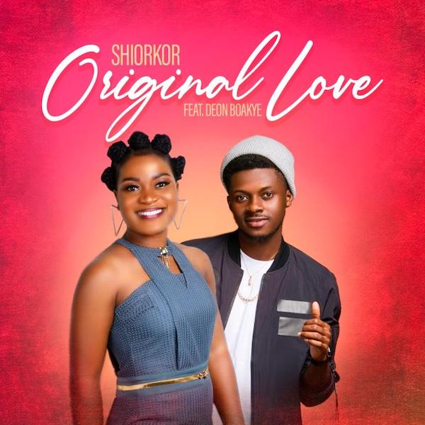 Shiorkor Sings Out Her Heart To That Special Someone…