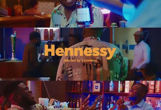 ToluDaDi's 'Hennessy' Video Is A Big Step For A Debut