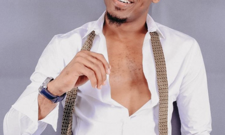 Happy Birthday To Alikiba