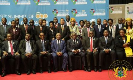 ACP Summit In Kenya – African Leaders Attend Africa, Caribbean And Pacific Summit…
