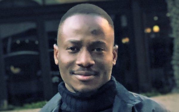 How inspiration of Brandon Mkhululi Muchenje creates jaw-dropping pieces