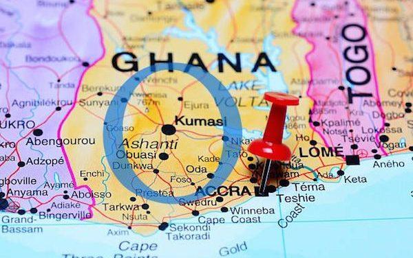 Ashanti Empire –  Ghana History