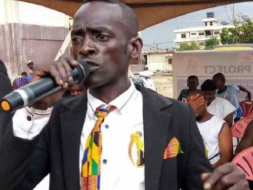 "Honorable ""Aponkye"" Defeated By His Opponents – Assembly Polls"