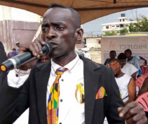 """Honorable """"Aponkye"""" Defeated By His Opponents – Assembly Polls"""