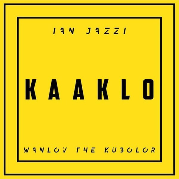 Ian Jazzi And Wanlov The Kubolor Pay Ode To Ghanaian Meal 'Kaaklo'