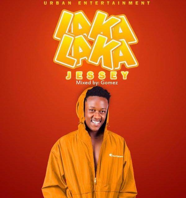 Jessey – Laka Laka (Prod. by Gomez)