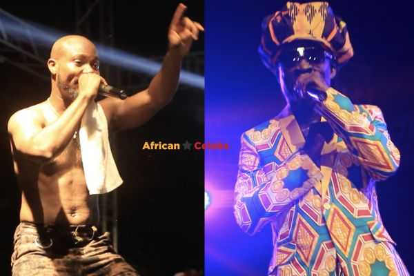 King Promise: The Promise Land Concert