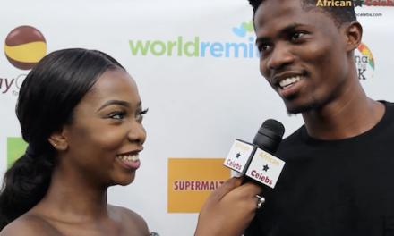 Kwesi Arthur – Interview