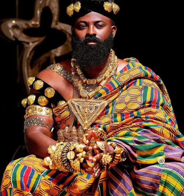 Happy Birthday To King SMADE