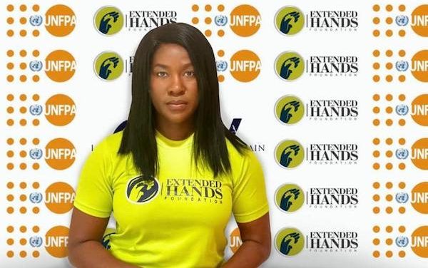 Stephanie Linus Takes Fistula Awareness Campaign To Maiduguri