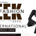 Accra Fashion Week Ghana 2020