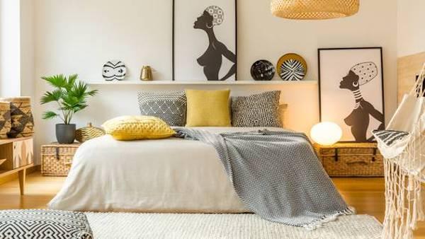 African Home Decor Ideas