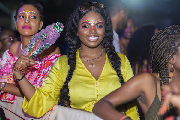 Afro Nation Ghana Fashion Highlights