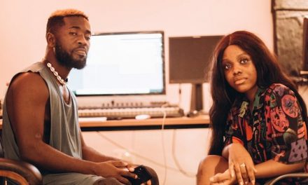 Gyakie Announces New Single With Bisa Kdei, Out On February 9