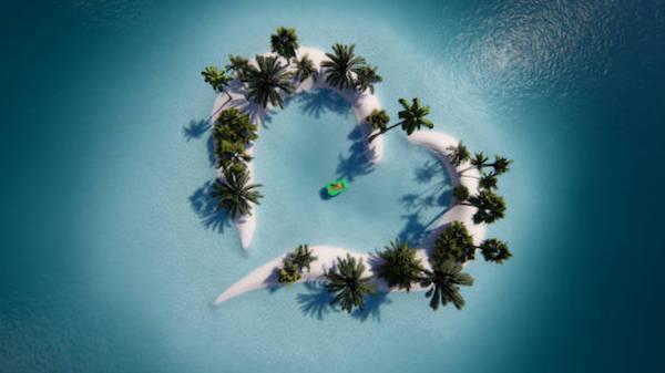 Love Island UK 2020