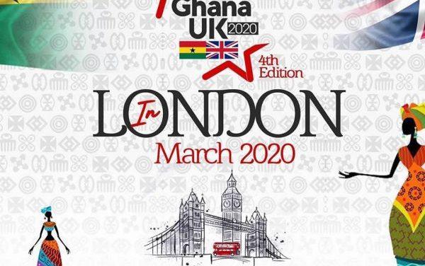 Made In Ghana UK Fashion Show 2020
