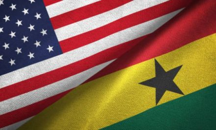 U.S. Has Lifted The Visa Restrictions In Ghana