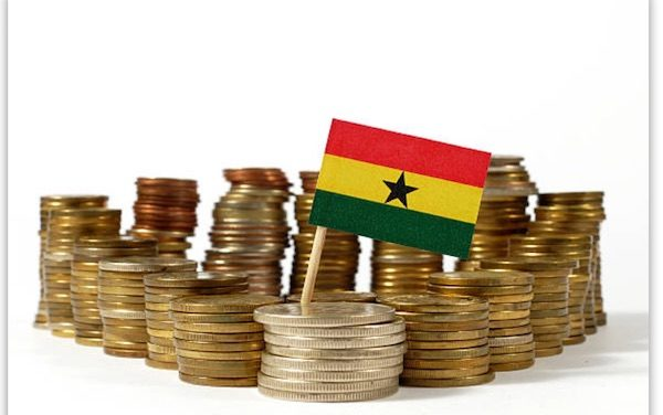 BANK OF GHANA DECLARED AS AFRICAN CENTRAL BANK OF THE YEAR FOR 2019