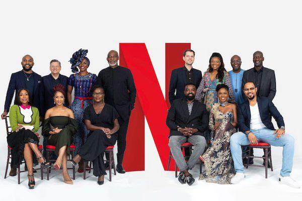 Netflix Launches 'Netflix Naija'