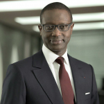 Tidjane Thiam Of Credit Suisse – Africans Who Inspire The World
