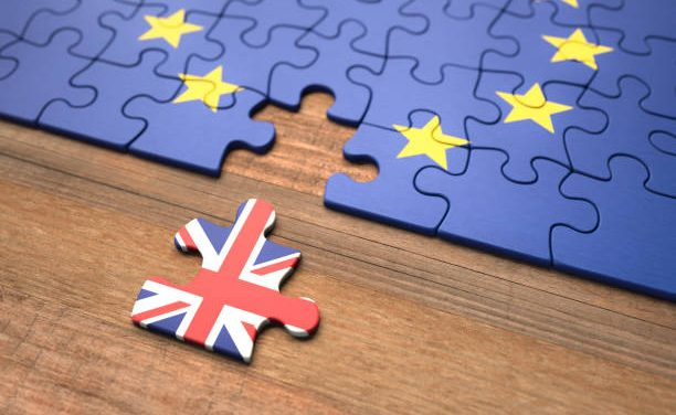 BREXIT: BRITAIN DEPARTS FROM THE EUROPEAN UNION