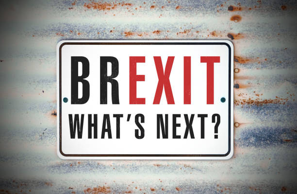 UK leaves the EU.Brexit What's Next?""