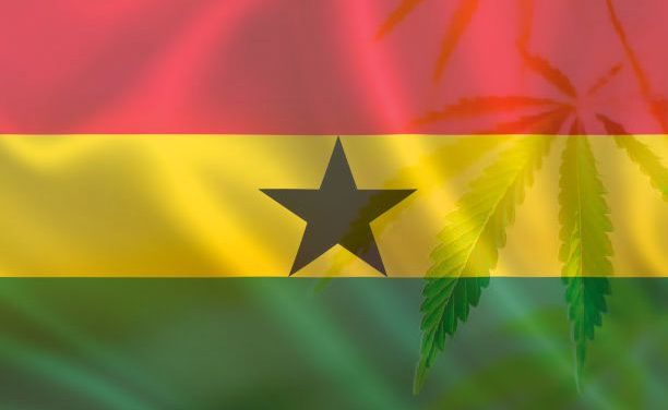 Cannabis Has Been Legalised for Health and Industrial Use in Ghana