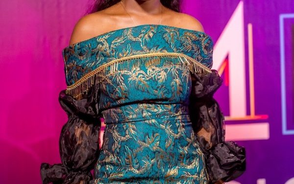 "Gyakie receives nomination for ""Unsung Artist of the Year"" at VGMAs 2020"
