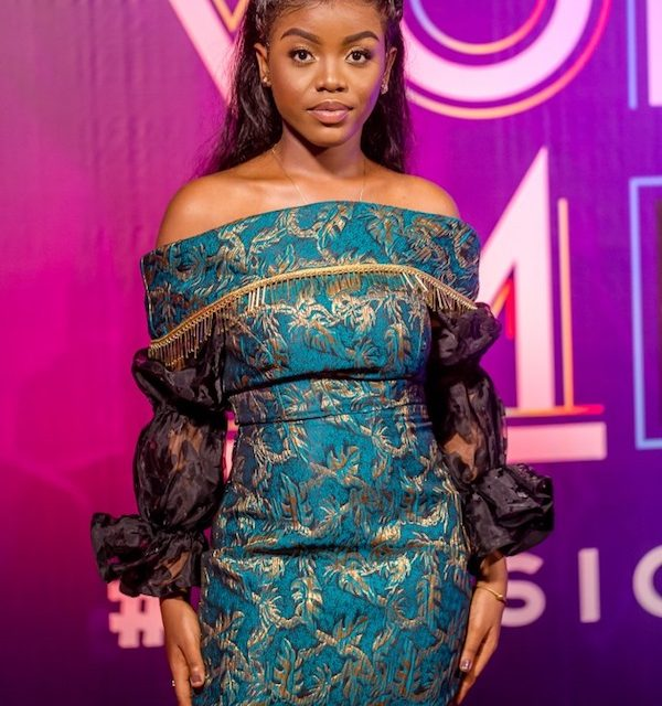 """Gyakie receives nomination for """"Unsung Artist of the Year"""" at VGMAs 2020"""