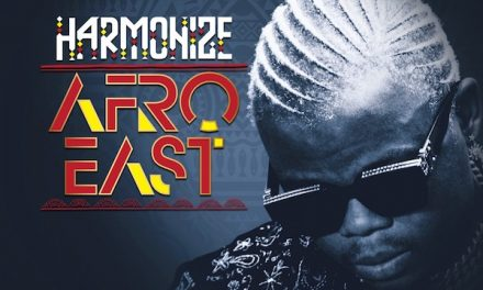 Harmonize – Afro East Album Launch