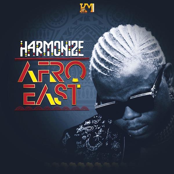 Harmonize – Afro East Album Launch